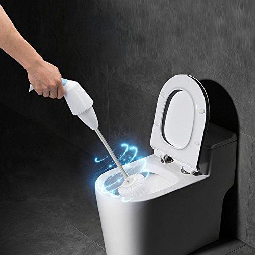 Amazon: Elektronische Toilettenbürste im Blitzangebot - schnell sein