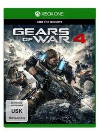 Gears of War 4 (Xbox One) für 9,99€ (Rakuten Paydirekt)