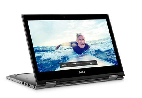 Dell Inspiron 13 5379 (13,3'' FHD IPS Touch, Intel Core i5-8250U, 8GB RAM, 256GB SSD, bel. Tastatur, 1,6kg Gewicht, Windows 10) für 721,66€ (Dell Onlinehop)
