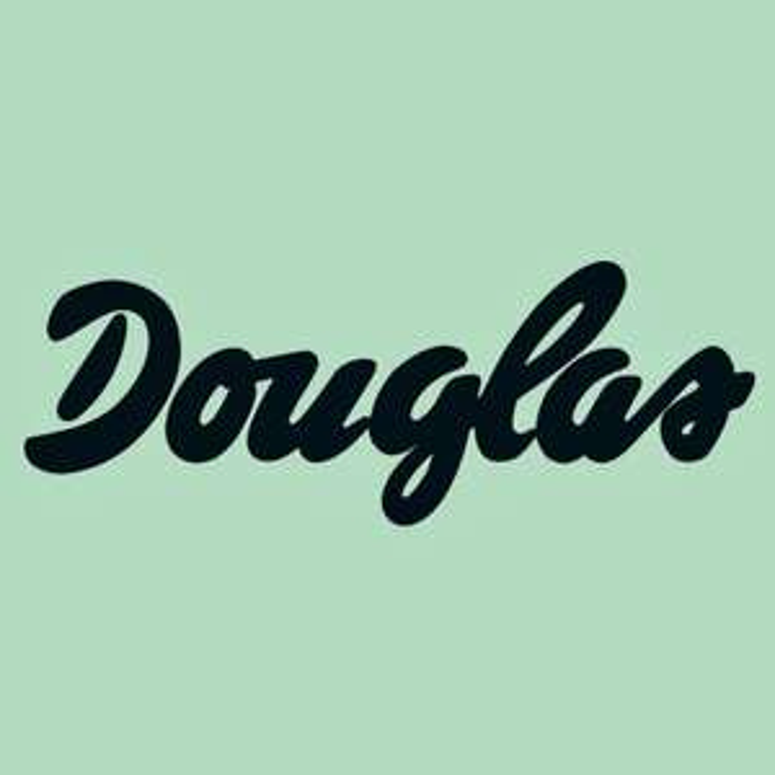 20% bei Douglas