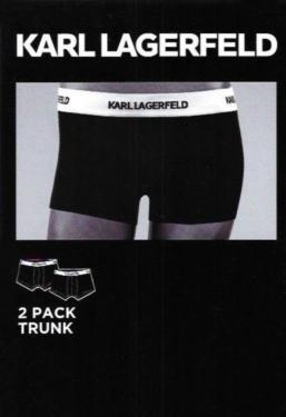 [lokal by?] Karl lagerfeld boxershorts/Unterhemden 2er Pack
