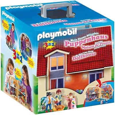 [myToys] bis zu -50% auf Playmobil