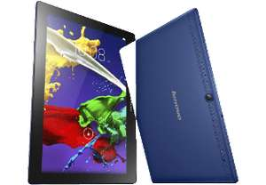 LENOVO TAB 2 A10-70 bei den SATURN Cyber Nights