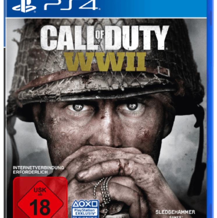 Call of Duty: WW II PS 4 & XBox @ Saturn Cyber Nights