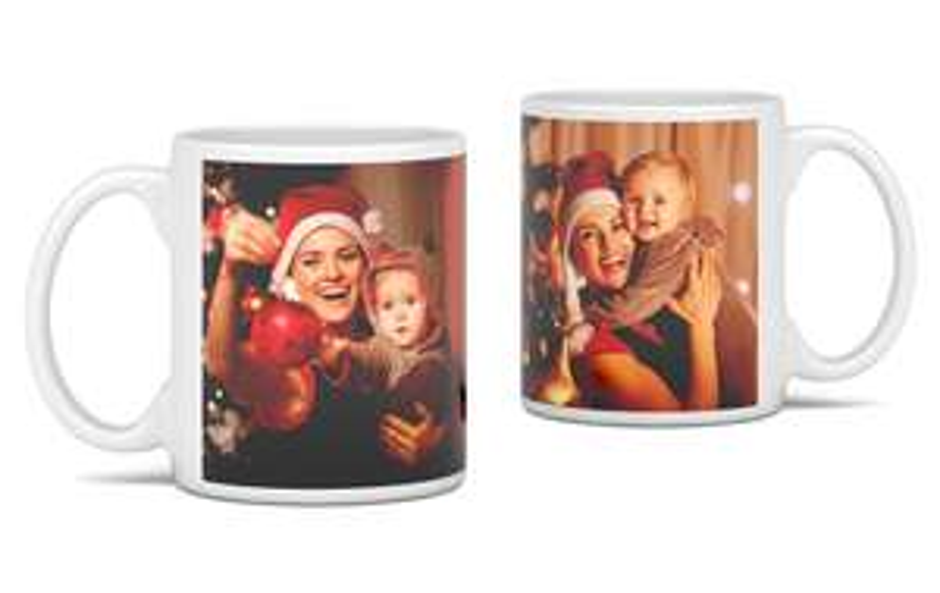 ifolor-Fototasse für 3,95 EUR inkl. Versand