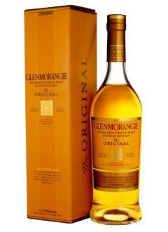 [lokal?] [trinkgut] Glenmorangie Scotch Whisky 10 Jahre