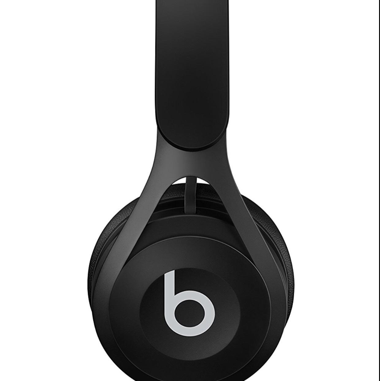 Amazon - Beats by Dr. Dre EP Kopfhörer schwarz/blau