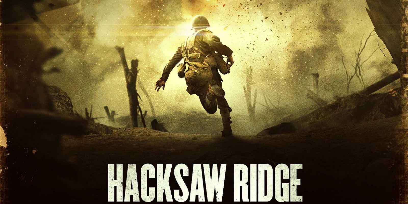 Hacksaw Ridge (HD) zum Leihen für 0,99€ [Amazon Video]
