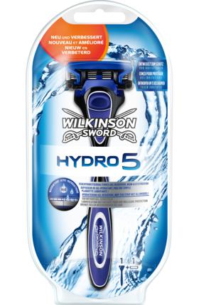 [Rossmann] Wilkinson Hydro 5 TS (Green Label Liste) oder Hydro 3 -10%