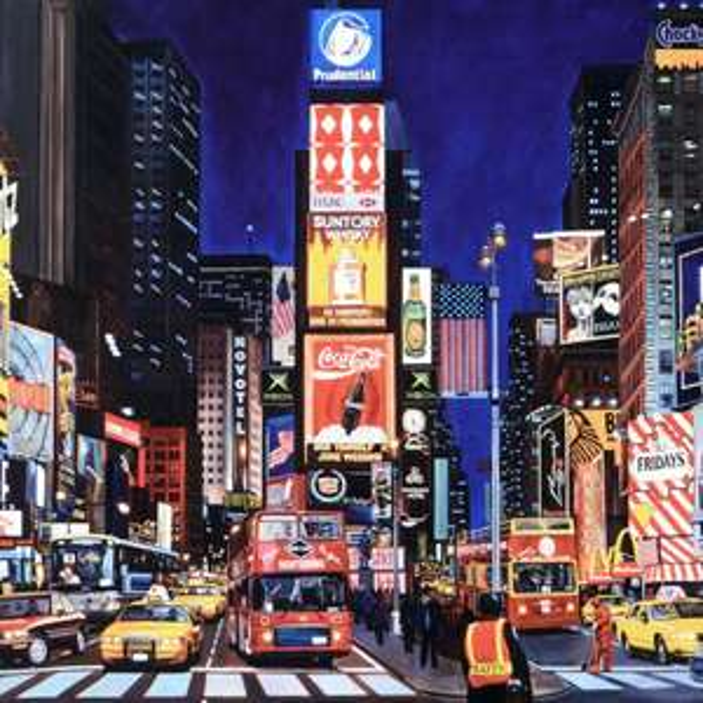 Hotel: Manhattan [Januar] - Einzelzimmer - 2 Nächte im 4 Sterne Hotel in der Nähe vom Time Square ab nur 49,50€ pro Nacht