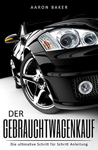 Kostenloser E-Book Ratgeber Gebrauchtwagenkauf!