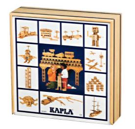 Kapla Bausteine 100er Box