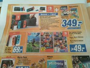 Switch Bundle. Lokal Neuss.