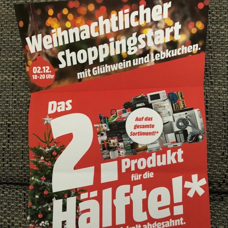 2 iPhone 8 für 1200€ bei Media Markt Kulmbach