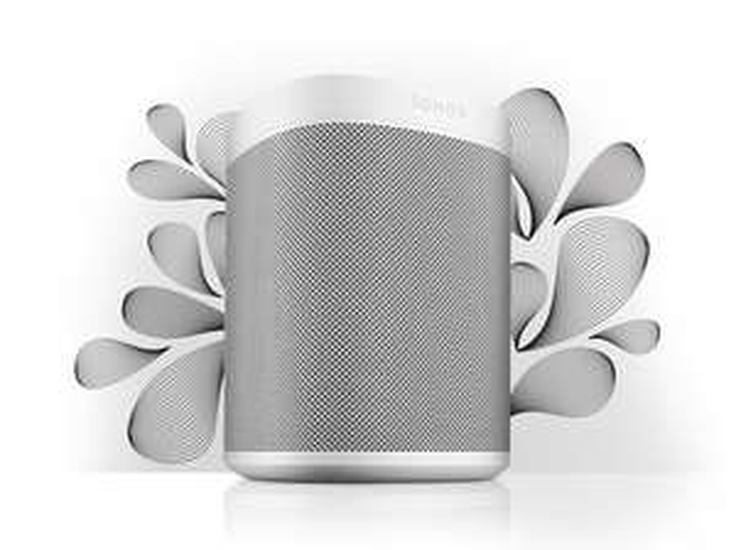 Sonos One - mit Alexa Sprachsteuerung