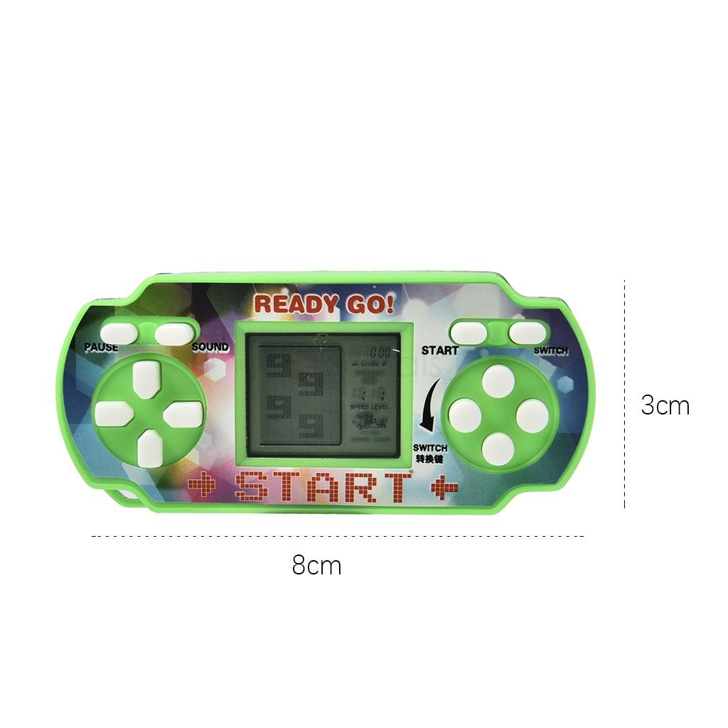 Mini Spielekonsole mit 23 Spielen für 0,45€inkl VSK