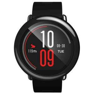 Original Xiaomi AMAZFIT Pace Sports Bluetooth Smart Watch mit GPS und Herzfrequenz - englischsprachige Version