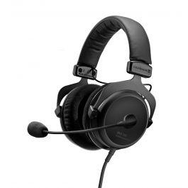 Beyerdynamic MMX 300 2. Gen Headset mit GRATIS Custom Street White Kopfhörer