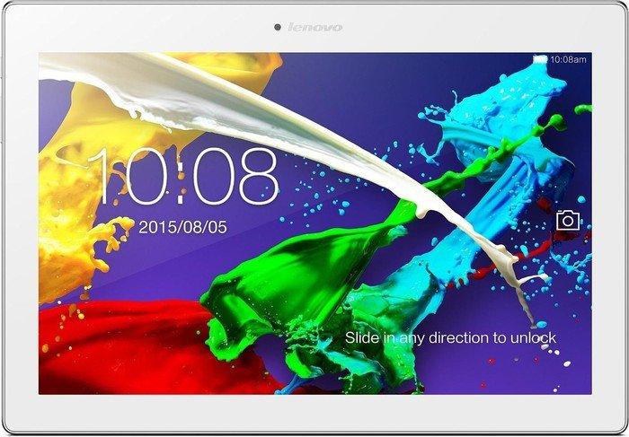 Lenovo TAB2 A10-70F 16GB weiß (WiFi)