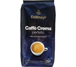 DALLMAYR Caffé Crema Perfetto