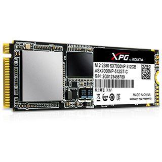 512GB ADATA SSD M.2 2280 PCIe