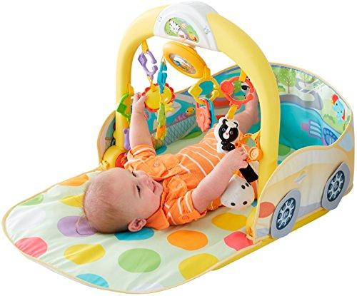 [Mytoys + amazon] Fisher-Price DFP07 Babyspielzeug