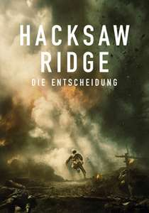 Hacksaw Ridge im maxdome-Store für 0,99€ leihen nur noch bis einschließlich 04.12.17