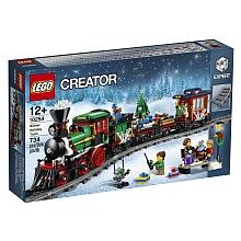 LEGO Creator - Festlicher Weihnachtszug (10254) für 56,38€ @ Toys R Us