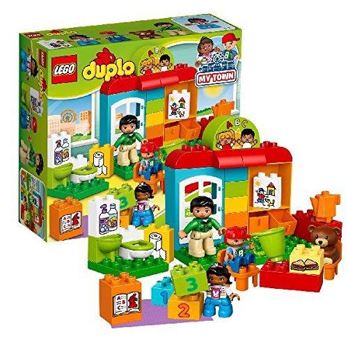[Amazon] LEGO DUPLO 10833 - Vorschule