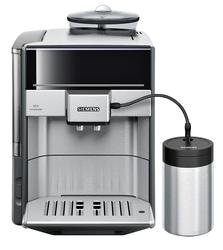 Siemens Kaffeevollautomat TE617F03 Extraklasse