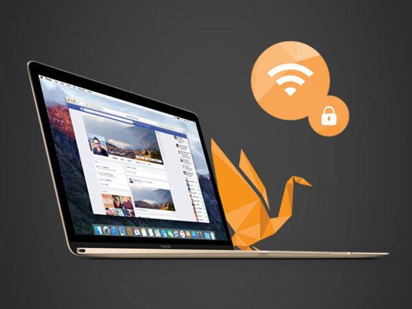 Goose VPN Unlimited für 1 Jahr € 12,67, 3 Jahre € 21,13, 5 Jahre € 33,81