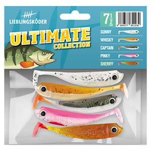 Lieblingsköder Ultimate Collection 7,5cm