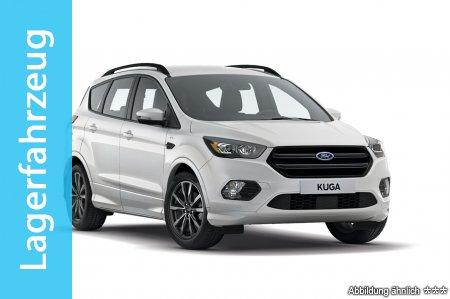 DMF-Leasing.de | Ford Kuga Vignale 2,0 l TDCi 180 PS Automatik für 233,24€ / Monat