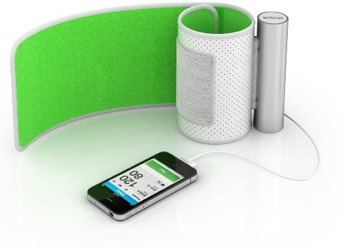 Withings BP-800 Blutdruckmessgerät (für iPhone, iPad und iPod touch) [Amazon]