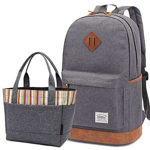 (Amazon) Rucksack + passende Freizeittasche !!!