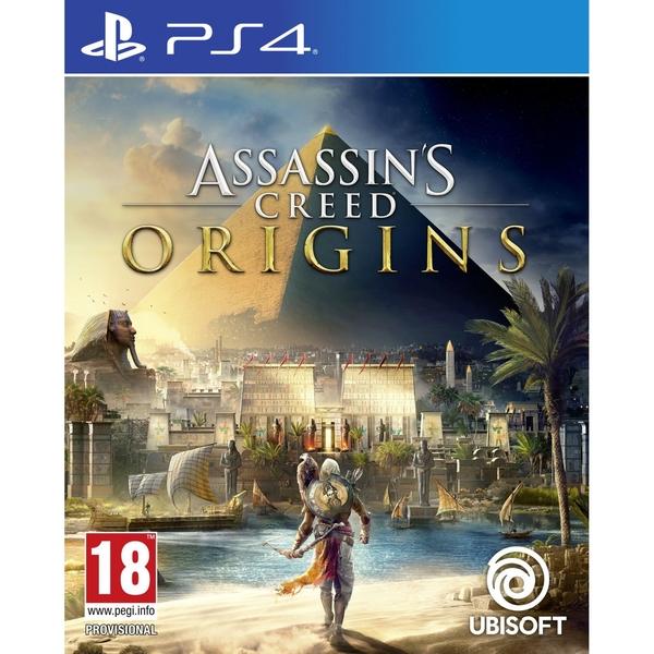(Lokal Köln) Assassins Creed Origins am Sa 2.12 + diverse weitere Spiele
