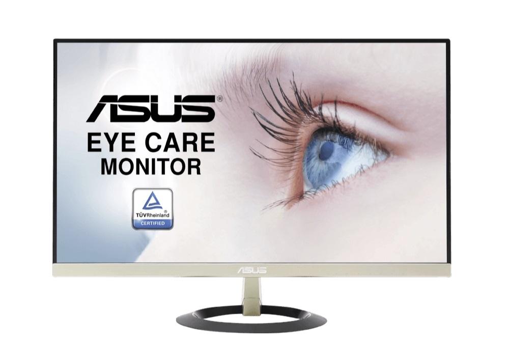 ASUS VZ249Q IPS Full-HD Monitor 24 Zoll (Online & Offline)