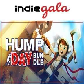 [STEAM] Hump Day Bundle #48 @ Indie Gala