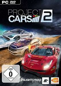 ( Steam ) Project Cars 2 (PC) cdkeys