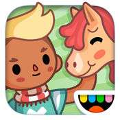 [Android/iOS] Toca Life: Stable - kostenlos