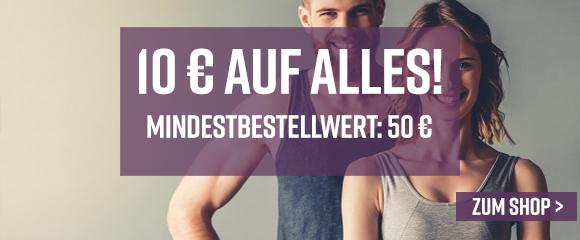 My Bodywear 10 Euro Rabatt ab 50 Euro MBW