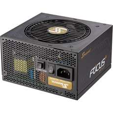 [Alternate] Seasonic FOCUS Plus Gold 550 Watt | modular ATX Netzteil 80 PLUS Gold