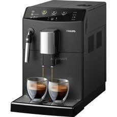 Philips 3000 Series HD8827/09 Espresso Maschine 1.8L (Kaffeemaschine Vollautomat)