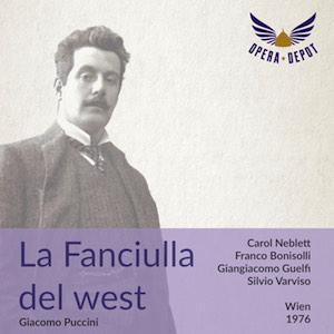 """[Opera Depot] Puccinis """"La Fanciulla del west"""" als Gratis-Download"""