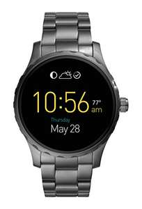 [Amazon] Fossil Q Herren-Smartwatch FTW2108