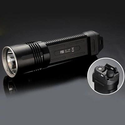 [Gearbest] Nitecore P36 LED Taschenlampe CREE MT-G2 2000 Lumen für 47,61€ inkl. Versand