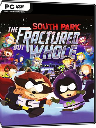 South Park - Die rektakuläre Zerreissprobe MMOGA