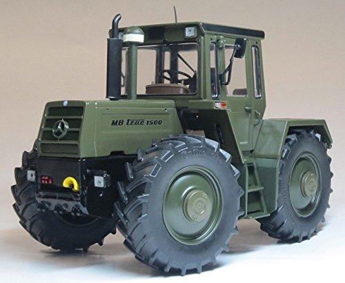 mb-trac 1500 (B 443), (Finnische Militär) (Version 1980–1987) limitierte Auflage