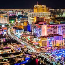 Flüge: Nevada [Januar - März] - Hin- und Rückflug von Berlin nach Las Vegas ab nur 329€