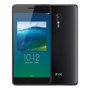 Lenovo ZUK Z2 Pro, 6GB+128GB, Band 20, 5.2 inch Super Amoled, ZUI 2.0, Qualcomm Snapdragon 820 Kryo Quad Core 2.15GHz